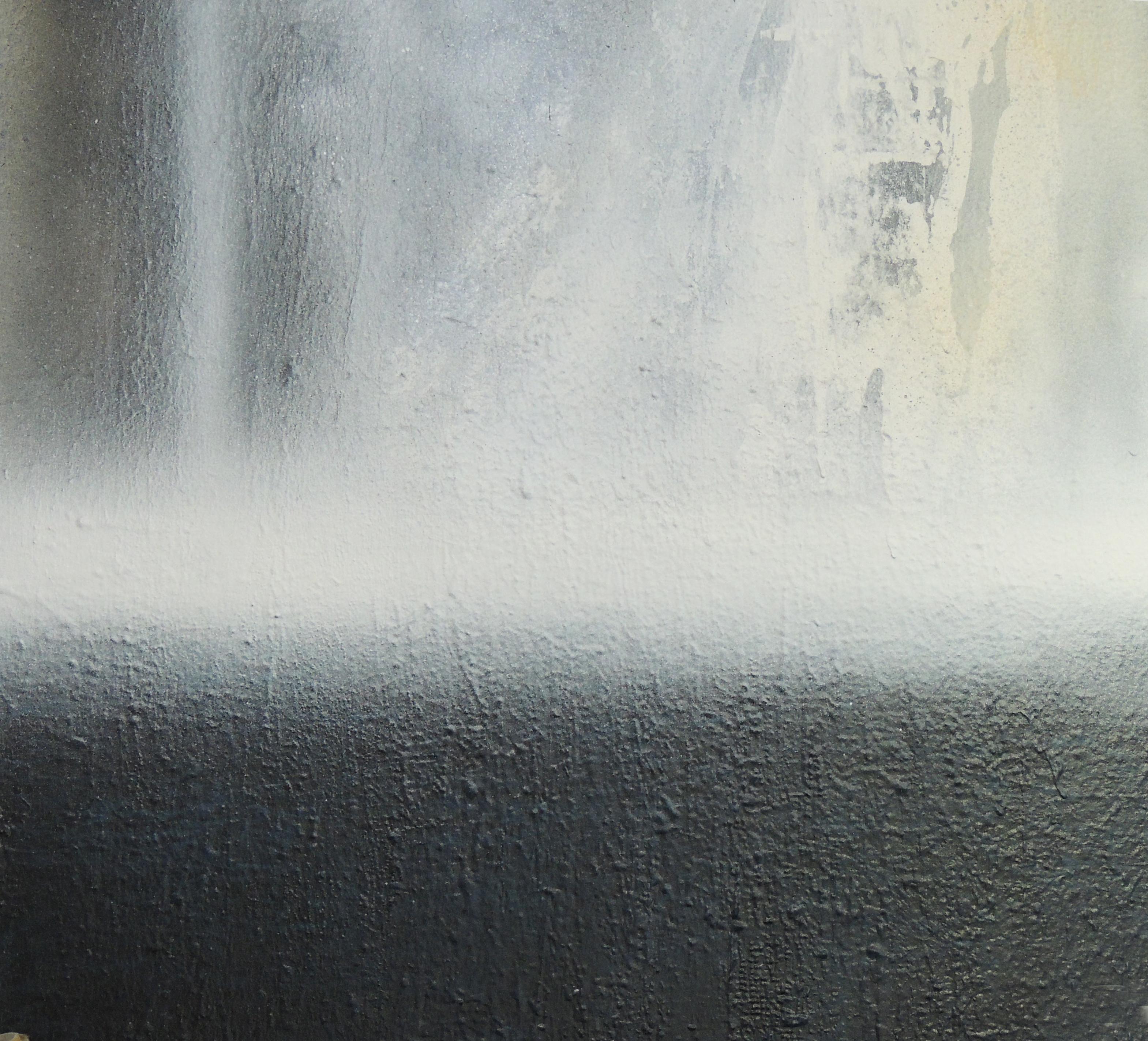 Misty fall.91x83.1200