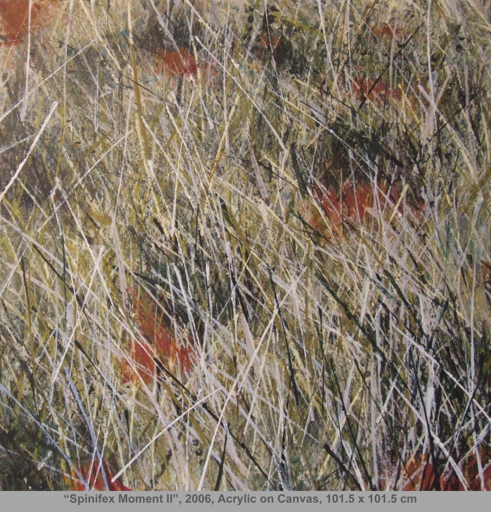Spinifex Moment II